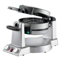 Máquina Para Hacer Omelette Y Wafles Waring Pro