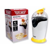 Maquina De Cabritas Popcorn En Solo 3 Minutos Blanik Turmix