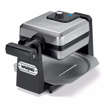 Waflera Giratoria Tipo Belga Waffles Cuadrados Waring Pro