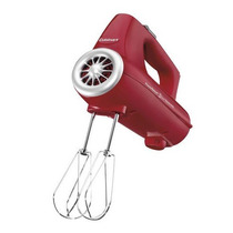 Batidora Cuisinart - Powerselect 3-speed Hand Mixer
