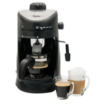 Cafetera Para Hacer Capuchino Espresso Para 4 Tazas