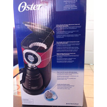 Cafetera Oster Programable 12 Tazas