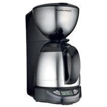 Hamilton Beach - Programable Térmica 10 Tazas Café