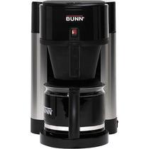 Bunn - Cafetera Automática - Negro