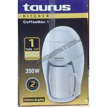 Cafetera De Goteo Taurus Nueva Para Oficina