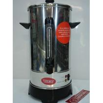 Cafetera 50 Tazas Mod.: Tu-55 Mrc.: Turmix