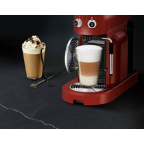 Cafetera Nespresso Maestria Espresso Cappuccino Nueva
