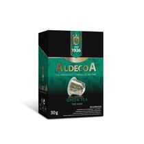 Capsulas Para Maquinas Nespresso Té Verde