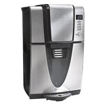 Mr. Coffee - Cafetera Para 12 Tazas - Acero Inoxidable/negro