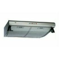 Campana Teka C-620inox Empotre 60 Cm Ref40465505 Fn4