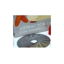Cuchilla Para Extractor Turmix De Uso Rudo