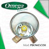 Refacción Original, Tazón Para Extractor Omega Vrt330/350