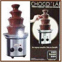 Deliciosa Fuente De Chocolate Choco