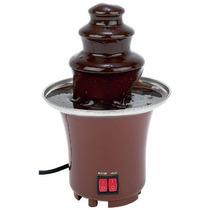 Fuente De Chocolate Electrica Wyndham Fiesta Hm4