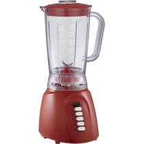 Insignia™ - Licuadora De 5 Velocidades - Rojo