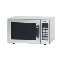 Horno Microondas Industrial Panasonic + Cafetera 100 Tazas