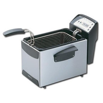 Freidora Presto - Digital Profry Deep Fryer Stainless-steel