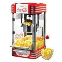 Nostalgia Electrics Coca Cola Serie Rkp630coke Hervidor Hace
