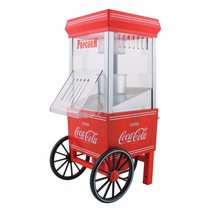 Maquina Para Palomitas De Maiz Nostalgia Electrics Coca-cola