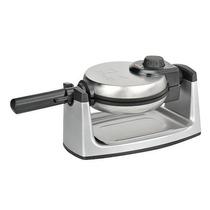 Kalorik - Wafflera Profesional Estilo Belga, Giratoria, De 7