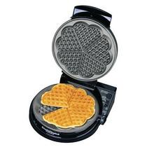 Wafflepro Waflera 5 Corazones