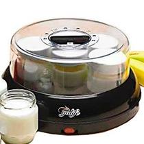 Maquina Para Hacer Yogurt Natural Yogurth Yogurtera Pm0