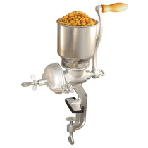 Molino Moledor De Granos Weston Manual Moler Cereales Vv4