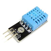 Módulo Sensor Temperatura Y Humedad Dht-11