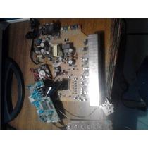 Sts92dmz-01-01 Fuente De Voltaje Y Amplificador