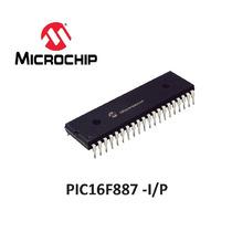 Pic16f887 Microcontrolador Pic - Programador Pic Usb