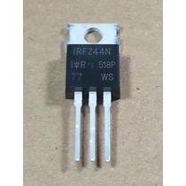 Lote De 10 Transistores Mosfet Irfz44 O Irfz44n