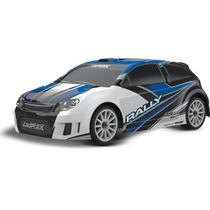 Traxxas 75054 1/18 Latrax 4wd Rally Car 2.4 Rtr Envio Gratis
