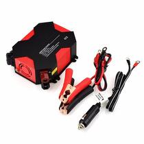 Convertidor De Voltaje Para Auto 12v A 110v Con 400w Poder