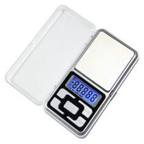 Báscula Digital Balanza Electrónica 200 Gramos / 0.01 G