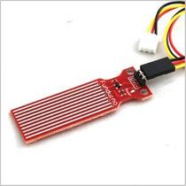 Sensor De Nivel De Agua Analógico Fundino Arduino Compatible