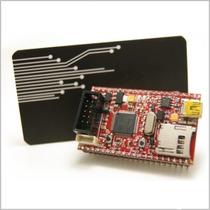 Pic32-pinguino-micro Olimex Pic32 Microchip (no Arduino)