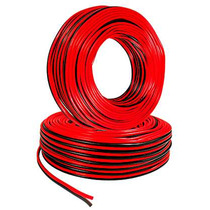 Bicolor Imp :: Cable Bicolor 18 Awg 100 Mts