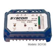 Controlador De Carga Y Descarga Para Sistemas Solares 30 A
