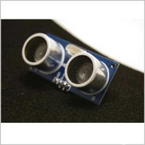 Sensor Ultrasonico Hc-sr04 Compatible Con Avr Pic Arduino