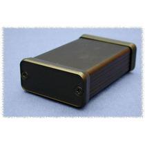 Enclosure ,cajas Para Circuitos Marca Hammond 1455c802bk