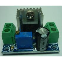 Modulo Regulador De Voltaje 1 A 25v Lm317 Arduino Pic Avr