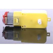 Motoreductor De Dc, 3-6 V, 125 Rmp A 3v, Robot, Pic, Arduino
