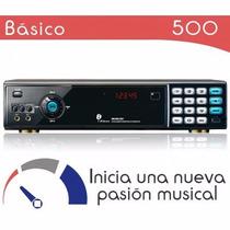 Consola Karaoke,sistema Karaoke, Kareoke, Canta Con Karaoke
