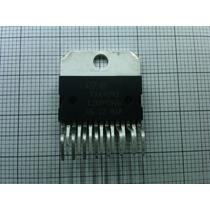 Circuito Integrado Tda 7293 Amplificador Clase Ab 100w Hm4