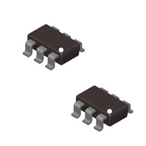 Fdc6420 Fdc6420c Mosfet Smd Montaje Superficial