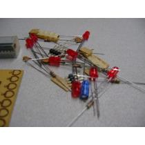 Kit Módulo Adc Para Microcontrolador Para Armar