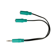 Divisor Del Auricular - Auricular Audio Splitters Ipod Iphon