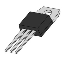 Irf1010 To-220 Mosfet 60v 84a