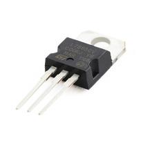 Regulador De Voltaje L7805cv - 7805 5v Positivos - 5 Piezas