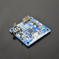 Decodificador Reproductor Mp3 Vs1003 Para Arduino Uno Mega